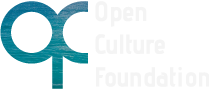 Logo Open Culture Foundation